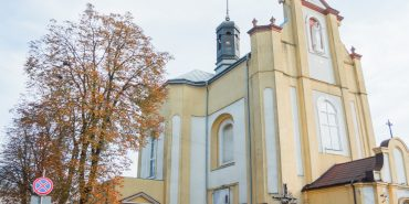 Куди піти у Коломиї: афіша вікенду 26 – 28 жовтня