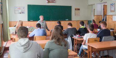 До уваги освітян: стартувала реєстрація на Global Teacher Prize Ukraine