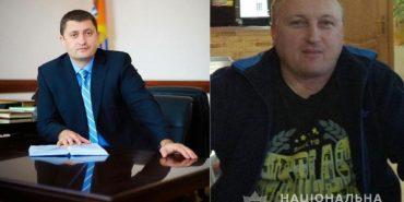 На Прикарпатті спіймали депутата-хабарника, якого розшукувала поліція