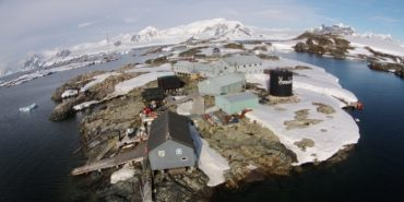 Прикарпатець відправиться в Антарктиду, щоб написати книгу про найзагадковіший континент