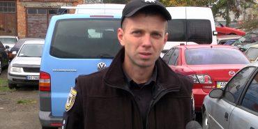 За тиждень на дорогах Коломийщини сталося 7 аварій. ВІДЕО
