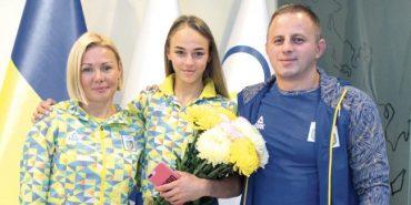 Українка виборола титули чемпіонки світу у всіх вікових категоріях з дзюдо