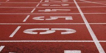 Прикарпатські легкоатлетки здобули три призових місця на чемпіонаті України