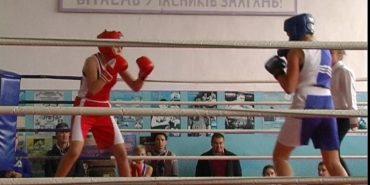 На Коломийщині відбувся Західноукраїнський турнір з боксу. ВІДЕО