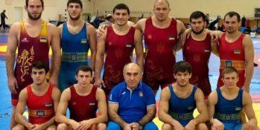 Спортсмен з Коломиї візьме участь у чемпіонаті світу з вільної боротьби