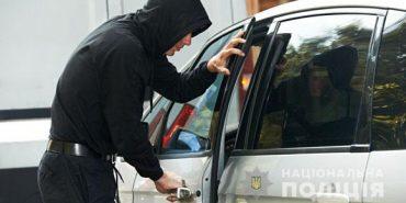 Правоохоронці Прикарпаття радять, як вберегти авто від крадіжок