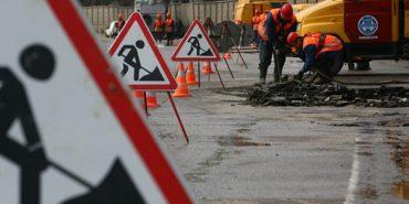 Мер Коломиї назвав найгірші дороги у місті