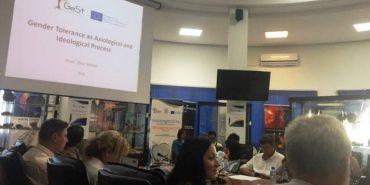 Прикарпатські науковці відвідали міжнародний форум у Марокко