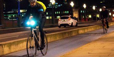 """""""Будь помітним – залишся живим"""", – франківець зняв соціальний ролик про безпеку велосипедистів. ВІДЕО"""