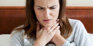 В Україні зняли заборону на популярний препарат для лікування горла