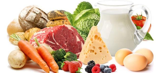 На Франківщині стали більше виробляти харчів