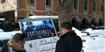У Косові з'явиться центр карпатської культури