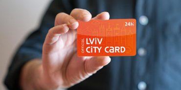 На Західній Україні запровадили унікальну картку туриста. ВІДЕО