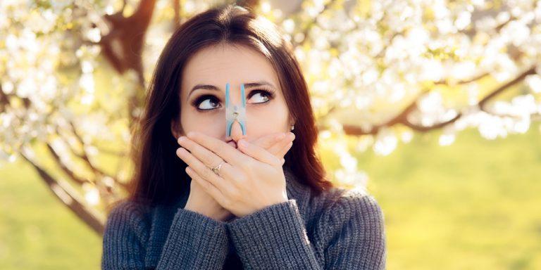 Фахівці попереджають про спалах алергії на Прикарпатті