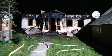 Від початку року вогонь забрав життя семи мешканців Коломийщини. ФОТО