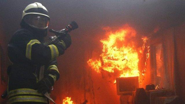 Відомі подробиці пожежі квартири у середмісті Коломиї