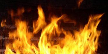 На Франківщині у пожежі загинув чоловік
