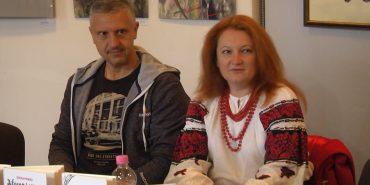 Письменники привезли до Коломиї літературу для підлітків. ВІДЕО