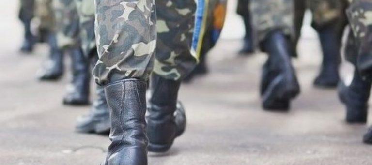 Коломийський військкомат виконує план щодо осіннього призову