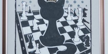 Коломиян запрошують на шаховий турнір. Головний приз - 1000 грн. АНОНС