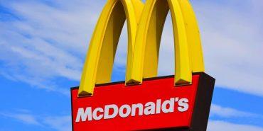 McDonalds на Прикарпатті: Марцінків розповів про плани міжнародної мережі харчування