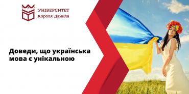 Прикарпатський виш оголосив конкурс есе з винагородою у 160 000 грн