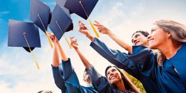 Все більше українських студентів обирають навчання за кордоном