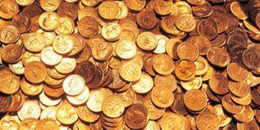 Цього місяця в обігу з'являться нові пам'ятні монети