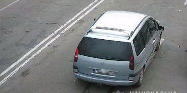 На Прикарпатті затримали водія, який збив на смерть пенсіонерку і втік