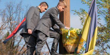 Як Коломия відзначала 100-річчя Західноукраїнської Народної Республіки. ФОТОРЕПОРТАЖ
