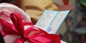 У Коломиї свідоцтво про народження дитини видаватимуть також у пологовому будинку