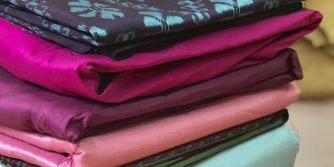 Вишивка і шовк: дизайнерка з України представить ексклюзивну колекцію на Silk Fashion Week у Бангкоку. ФОТО