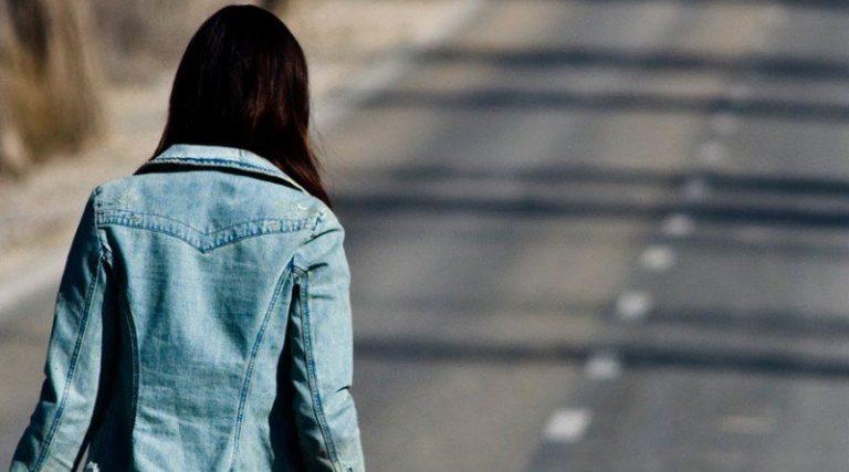 На Прикарпатті відшукали 31-річну жінку, яка вийшла з дому і не повернулась