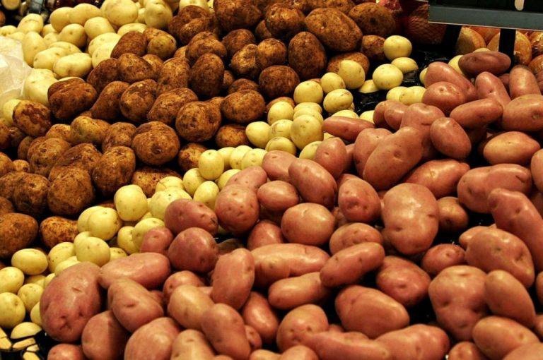 До кінця року в Україні подорожчає картопля, - експерт