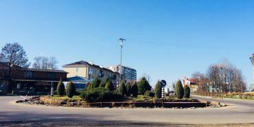 На Прикарпатті відремонтують транспортне кільце державного значення