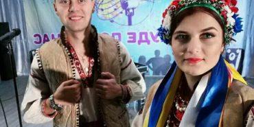 Дует з Прикарпаття став лауреатом Всеукраїнського пісенного фестивалю