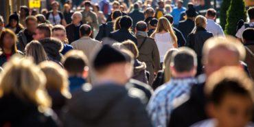 Населення Прикарпаття цьогоріч скоротилося, – статистика