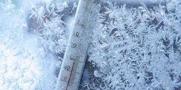 До уваги прикарпатців: цими вихідними очікуйте перших морозів