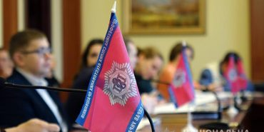 Дітям загиблих прикарпатських поліцейських придбають новорічні подарунки