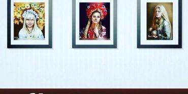 Коломиян запрошують на закриття виставки цифрового мистецтва. АНОНС