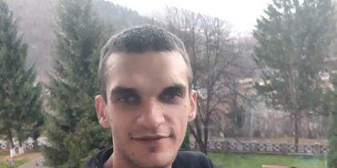 28-річний іванофранківець, якого шукали кілька днів, знайшовся