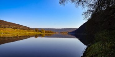 На Прикарпатті планують створити екостежку. ФОТО