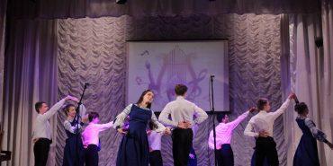 """""""Студентська осінь писанкова"""": у Коломиї студенти демонстрували свої таланти. ФОТО"""