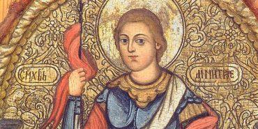 """Сьогодні – Святого Дмитрія: """"Якщо день на Дмитра без снігу – зими ще не буде"""""""