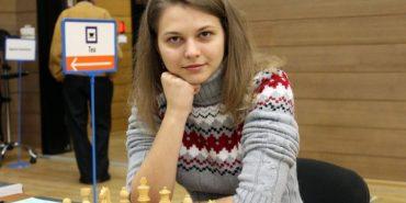 Українка Музичук стала третьою шахісткою світу