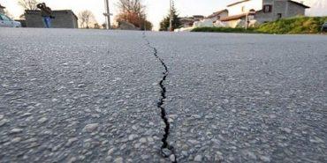 Потужний землетрус може незабаром сколихнути Західну Україну