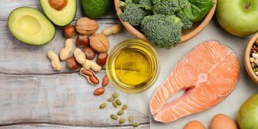 Чи варто уникати жирної їжі, – розповіла Уляна Супрун