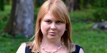 Активісти вимагають відставки Луценка та Авакова у зв'язку з вбивством Катерини Гандзюк