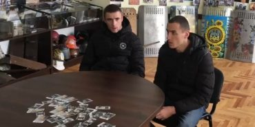 Молодики, які побили на Франківщині 22-річного атовця, вибачилися і передали військовим 500 л палива. ВІДЕО