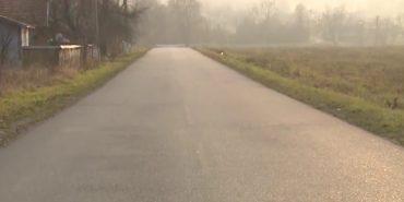 В ОТГ на Коломийщині капітально відремонтували 12 кілометрів доріг. ВІДЕО